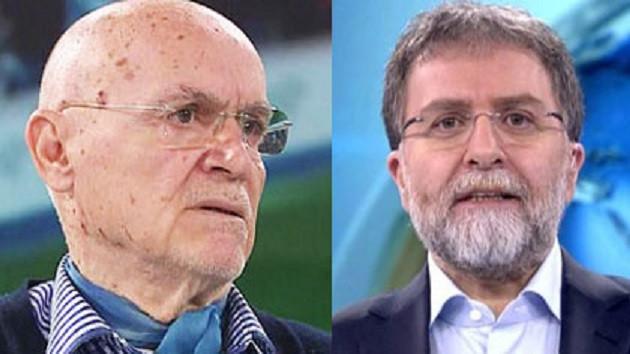 Hıncal Uluç: Niyetiniz ne Ahmet Hakan?
