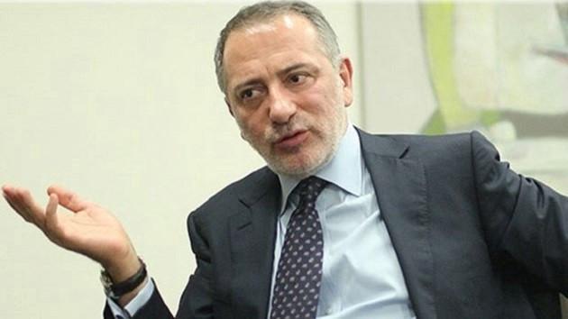 Fatih Altaylı'dan Murat Bardakçı'ya: Battaniyeden tahrik oluyor musun!
