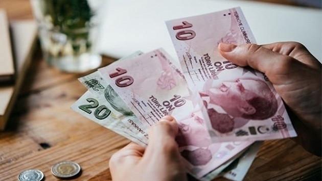 Emekli maaşı 400 lira artıyor ile ilgili görsel sonucu