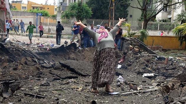 Reyhanlı davasında Nasır Eskiocak'a 53 kez müebbet!