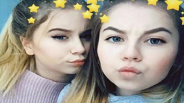 İki genç kız Mavi Balina kurbanı oldu!