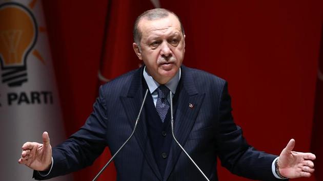 Erdoğan: Bizim kanımızda sivilleri vurmak yok