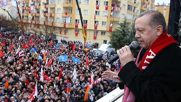 Cumhurbaşkanı Erdoğan'dan son dakika teröristbaşı Salih Müslim açıklaması