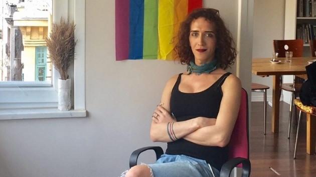 Trans aktivist Kıvılcım Arat ölüm orucuna başladı