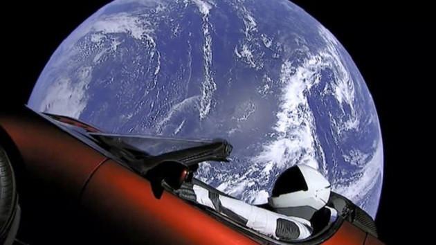 Rusya'dan Elon Musk'a cevap: Harika bir numaraydı