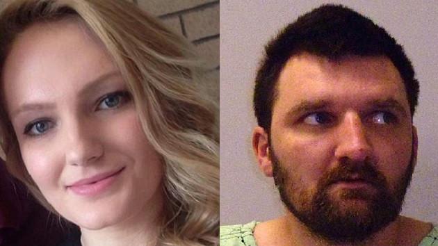 Cinsel ilişki sırasında genç kızı boğarak öldürdü