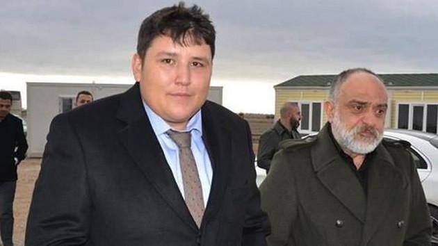 Hanımın Çiftliği'nden tanıdığımız Mehmet Çevik Çiftlik Bank'ın basın danışmanıydı!