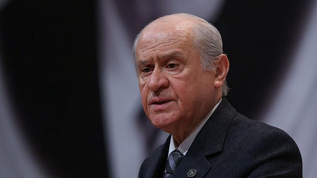 MHP Kongresine davet edilmeyen 3 siyasi parti