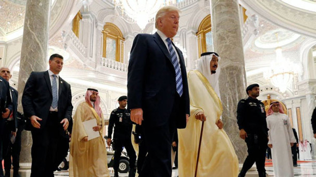 Trump, Suriye'den çekilmek için 4 milyar dolar istemiş