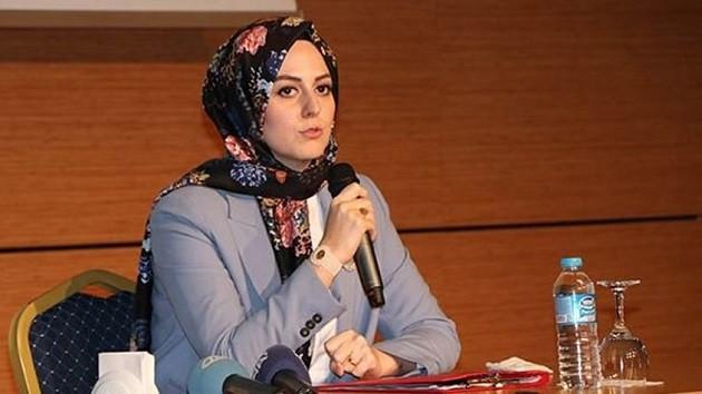 Nilhan Osmanoğlu: Çok baskı gördük, özel okula gitmek zorunda kaldık