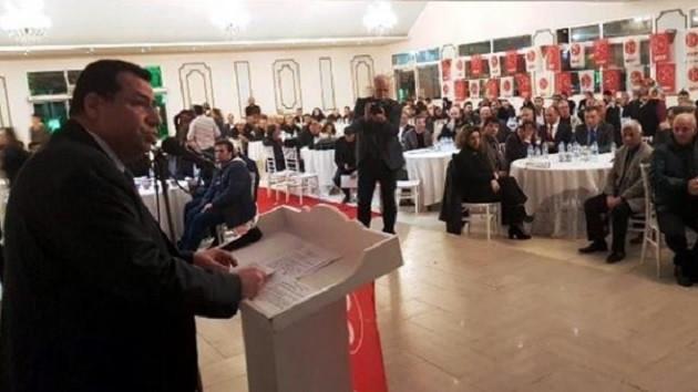 MHP'den gizli ittifak iddiası: CHP-HDP-İP ve SP...
