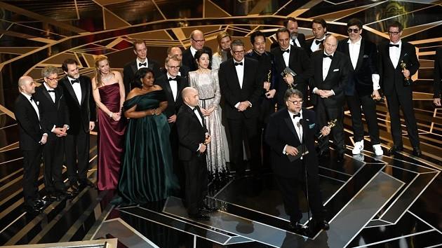 90. Oscar Ödülleri sahiplerini buldu; işte kazananlar