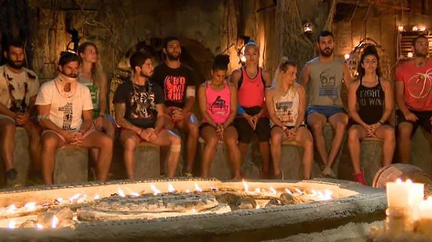 Survivor'da 5 Mart Pazartesi günü kim elendi?