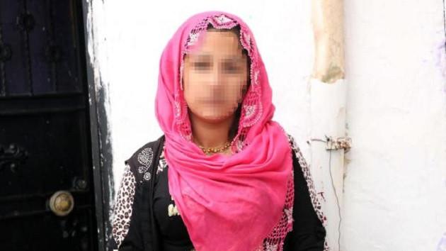 15 yaşındaki kız: 4 ay boyunca tecavüze uğradım