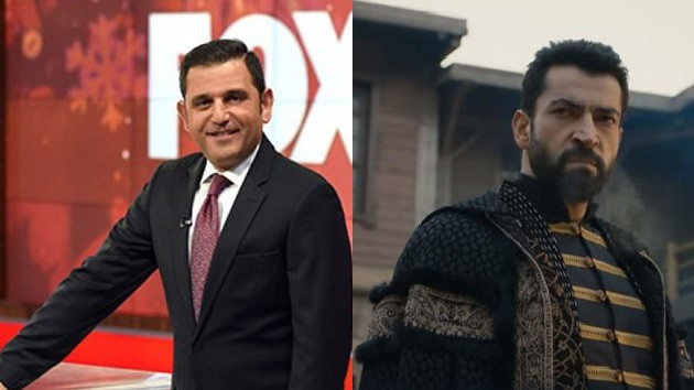 FOX'un Fatih'i, Kanal D'nin Fatih'ine fark attı! 10 Nisan reyting sonuçları