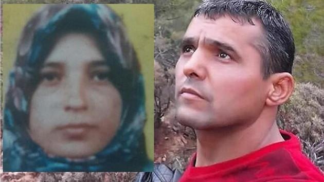 Ablasının kızının kocasıyla yasak aşk kanlı bitti