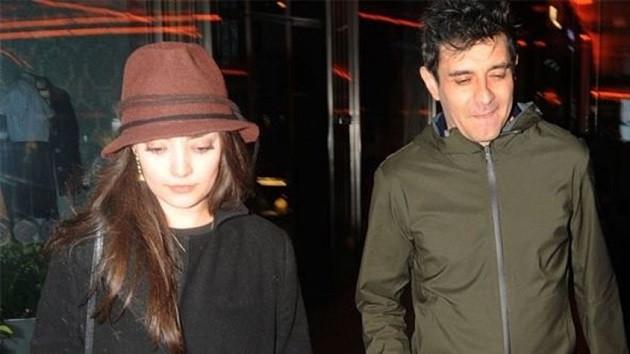 Cansel Elçin ile sevgilisi Zeynep Tuğçe Bayat ilk kez görüntülendi