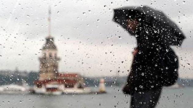 Meteoroloji uyardı: Yarına ve cuma gününe dikkat