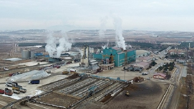 Tutgu Gıda, Kırşehir Şeker Fabrikası'nın ücretini kamu parasıyla ödeyecek