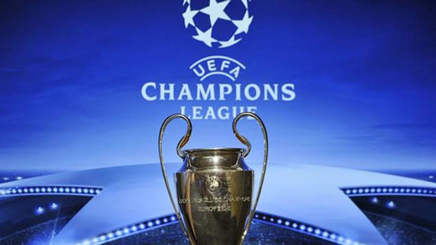 Galatasaray, UEFA'nın sitesinde Şampiyonlar Ligi'nde