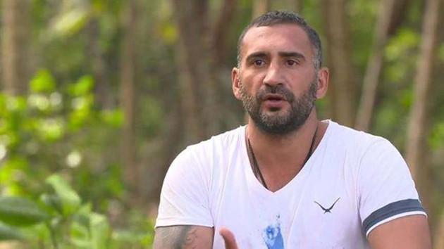 Survivor Ümit Karan kimdir nereli kaç yaşında?
