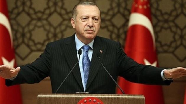 Wall Street Journal: Erdoğan yumuşar diye umdular ama nafile
