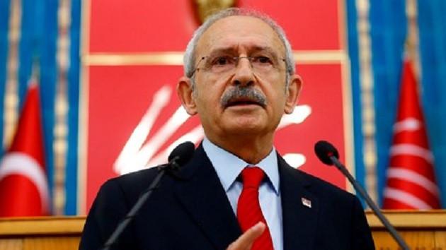 Kılıçdaroğlu: Hazırız kazanacağız, 2018 demokrasi yılı olacak