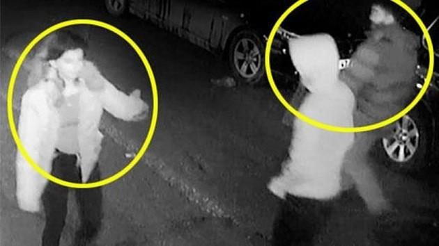 Eskişehir'deki tecavüz girişimine skandal karar