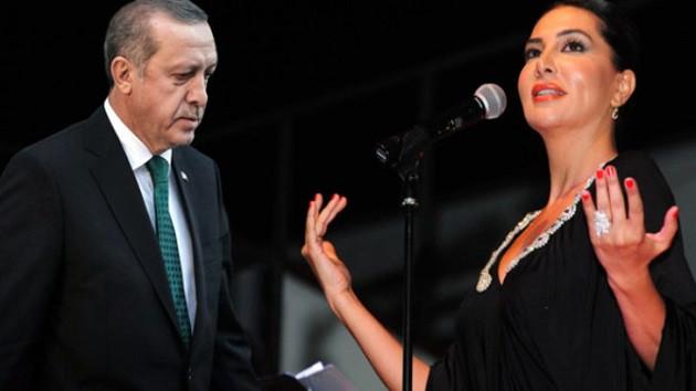 Ebru Yaşar'dan erken seçim yorumu: Erdoğan açıklayınca oh çektim