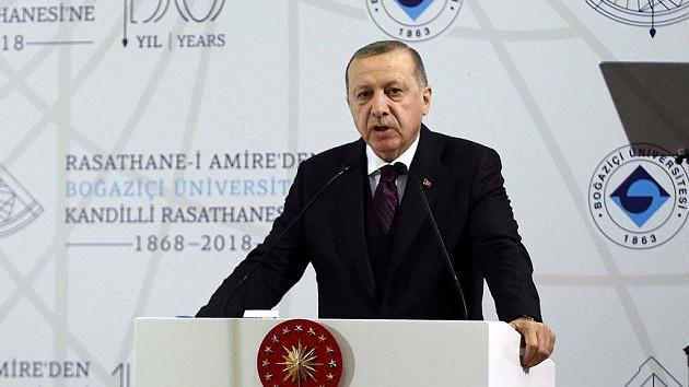 Erdoğan: Milletin kararı başka olursa saygı duyarız