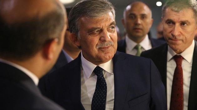 Cumhuriyet yazarı: Bir çatı aday olacaksa, bunda en makul isim Abdullah Gül
