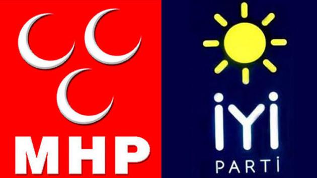 Kulis: MHP'li 5 vekil İYİ Parti'ye geçiyor!