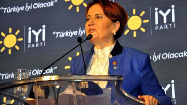 İYİ Parti cumhurbaşkanı adayını açıkladı!