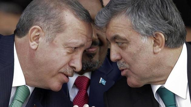 Erdoğan'dan Abdullah Gül yorumu: 5 Mayıs'ta meydanda kimlerin olacağını göreceğiz
