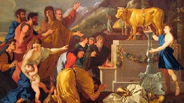 Mahir Ünal ve Kılıçdaroğlu arasında Musa polemiği; Altın buzağı ve Samira hikâyesi nedir?
