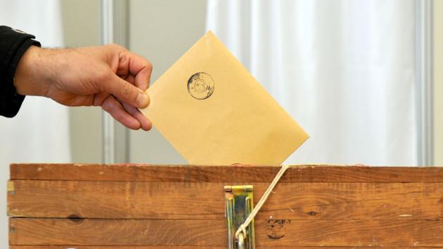 Erken seçim oyları etkiler mi? İşte erken seçim anketinden sonuçlar