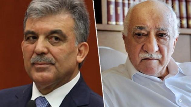 Özdil'den Gül için ağır yorum: Ha Abdullah Ha Fethullah