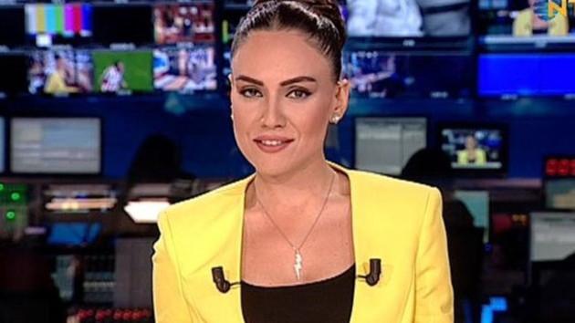 Kanal D Ana Haber'in yeni sunucusu Buket Aydın'dan flaş açıklama