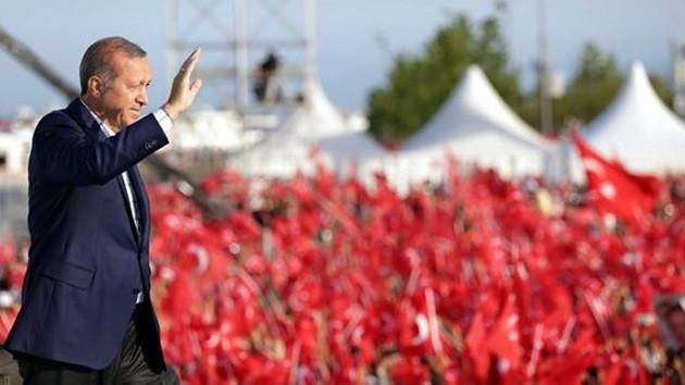 Economist: Adil olmayan yarışı Erdoğan kolayca kazanacak