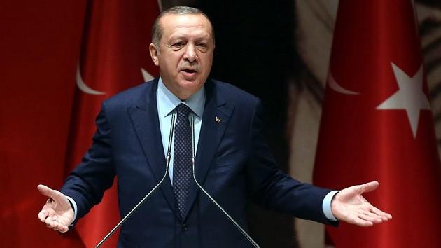 Werz: AK Parti içinde büyük bir anlaşmazlık yaşanıyor, Erdoğan'ı zorluyor