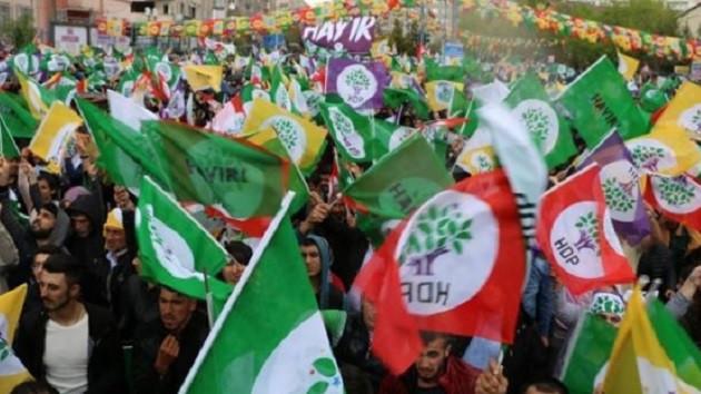 Can Ataklı: HDP'nin oy oranı yüzde 11-14 bandında…