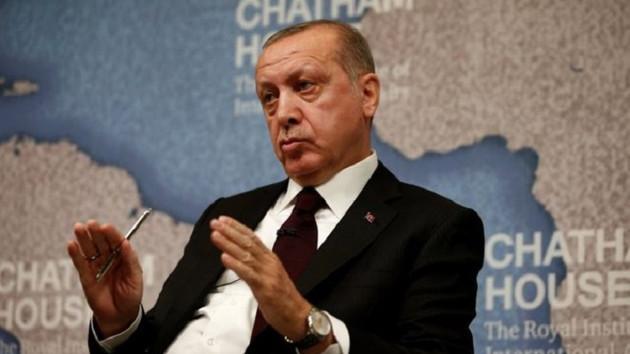 İngiliz Yatırımcılara göre Erdoğan temel faiz teorisine inanmıyor