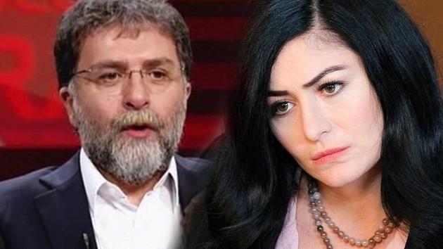 Deniz Çakır'dan Ahmet Hakan'a ağır gönderme: Yazık…