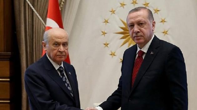 Mehmet Acet: AKP ve MHP, başka konularda da görüş ayrılığı yaşayabilir