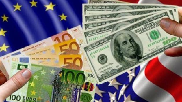 AB, İran petrolü ödemelerinde dolar yerine euro kullanmayı planlıyor