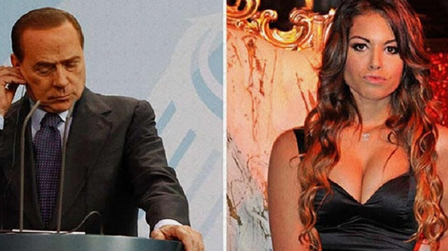 Berlusconi'ye bir suçlama daha! Fuhuş davasında..