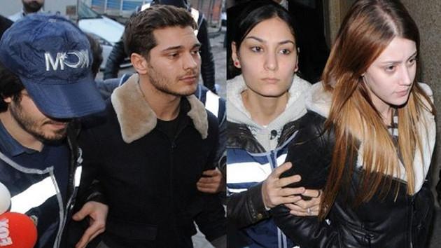 Çağatay Ulusoy, Cenk Eren ve Gizem Karaca ne kadar hapis yatacak?