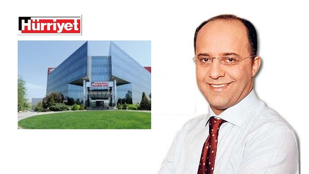 Mehmet Soysal Doğan Gazetecilik ve Hürriyet Gazetecilik Yönetim Kurulu üyesi oldu