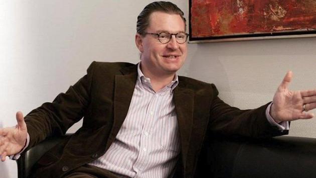 Kai Diekmann Hürriyet yönetim kurulundan ayrıldı