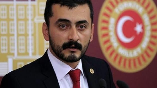 Eren Erdem'den NTV'ye kraliyet düğünü tepkisi: İnce'nin mitingi var, farkında mısınız?
